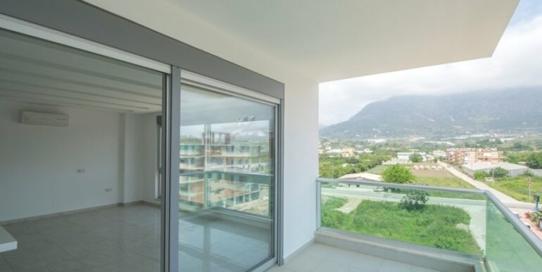 129000 Euro Penthouse For Sale in Alanya 23