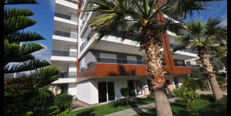 129000 Euro VIP Apartment For Sale in Alanya 4