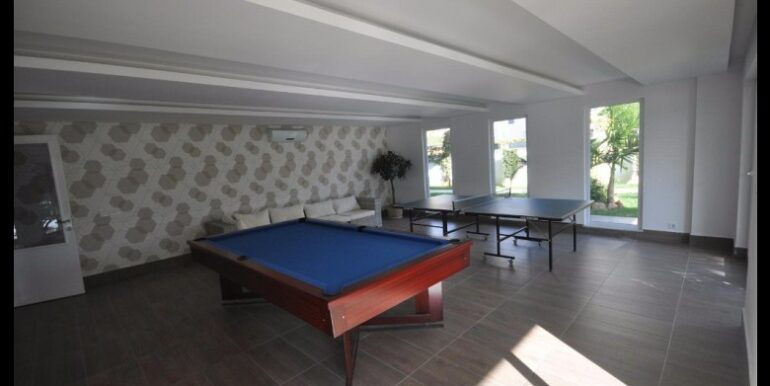 129000 Euro VIP Apartment For Sale in Alanya 13