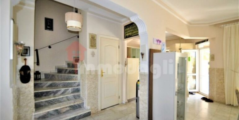 135000 Euro Villa For Sale in Alanya 5