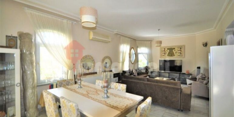 135000 Euro Villa For Sale in Alanya 6