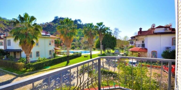 135000 Euro Villa For Sale in Alanya 7