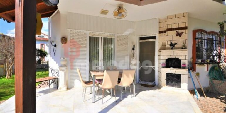 135000 Euro Villa For Sale in Alanya 13