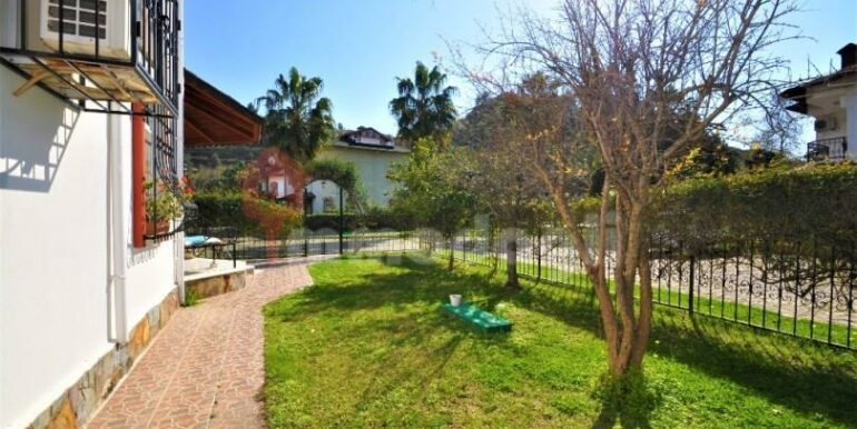 135000 Euro Villa For Sale in Alanya 14