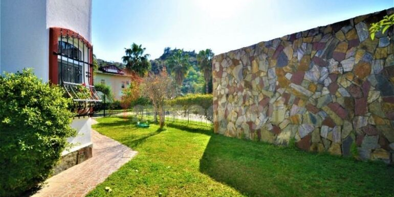 135000 Euro Villa For Sale in Alanya 16