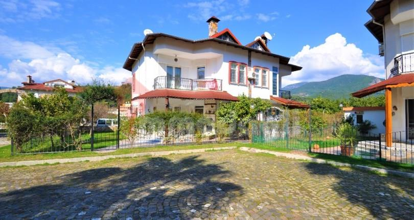135000 Euro Villa For Sale in Alanya