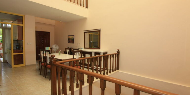 139000 Euro Beachfront Villa For Sale in Alanya 24