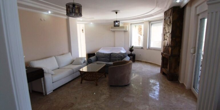 149000 Euro Villa For Sale in Alanya 5