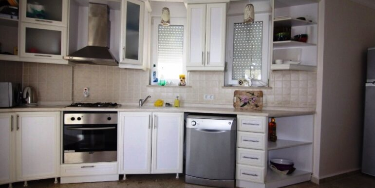 149000 Euro Villa For Sale in Alanya 6