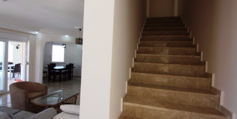 149000 Euro Villa For Sale in Alanya 8