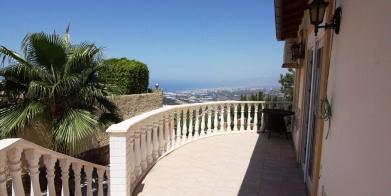149000 Euro Villa For Sale in Alanya 12