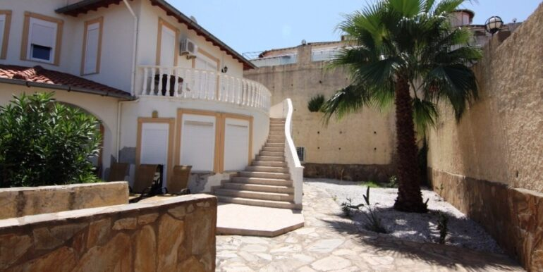 149000 Euro Villa For Sale in Alanya 13