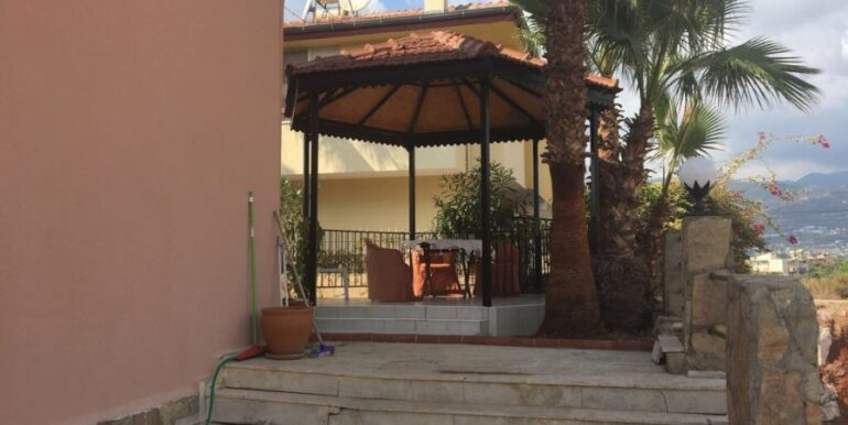 149000 Euro Villa For Sale in Alanya 16
