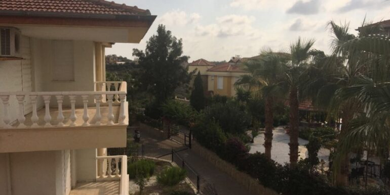 149000 Euro Villa For Sale in Alanya 19