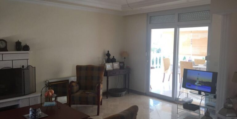149000 Euro Villa For Sale in Alanya 21