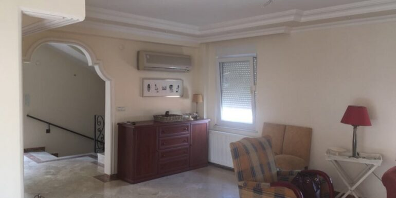 149000 Euro Villa For Sale in Alanya 22