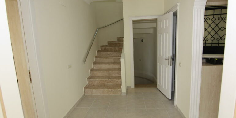 165000 Euro Private Villa For Sale in Alanya 2