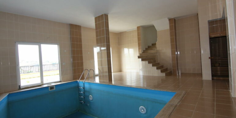 165000 Euro Private Villa For Sale in Alanya 4