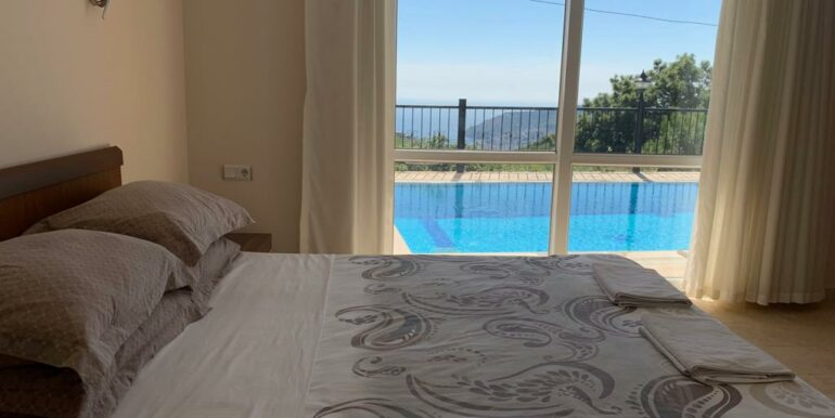 165000 Euro Villa For Sale in Alanya 5