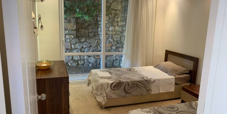 165000 Euro Villa For Sale in Alanya 8