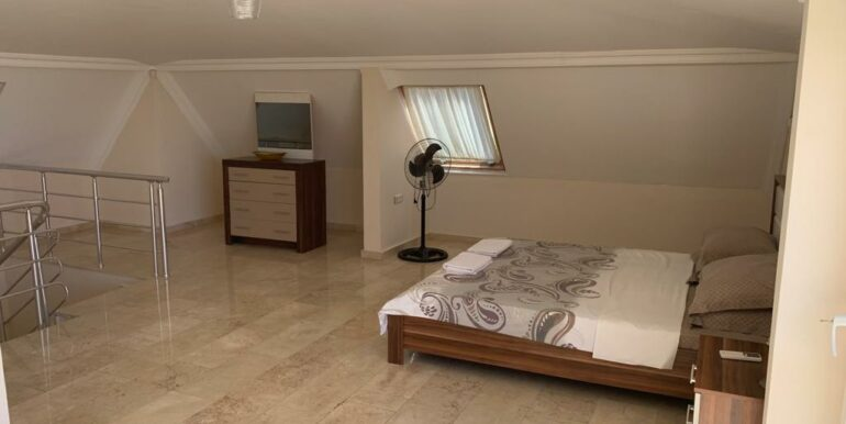 165000 Euro Villa For Sale in Alanya 10