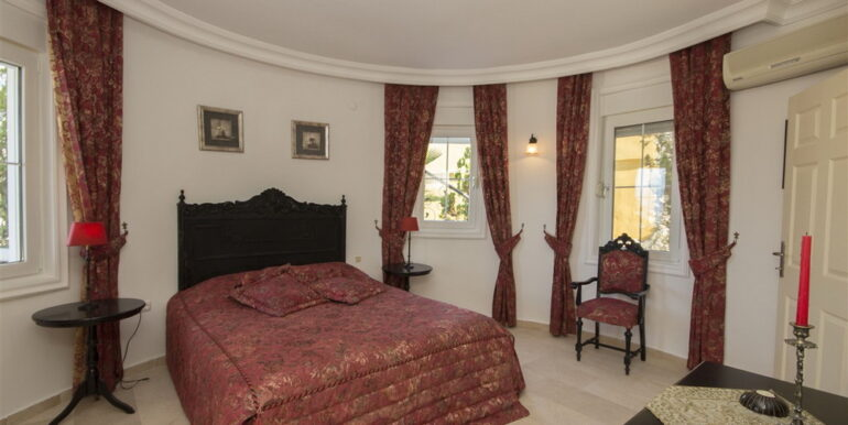 169000 Euro Villa For Sale in Alanya 10