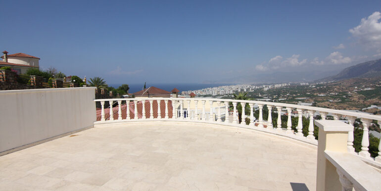 175000 Euro Villa For Sale in Alanya 18