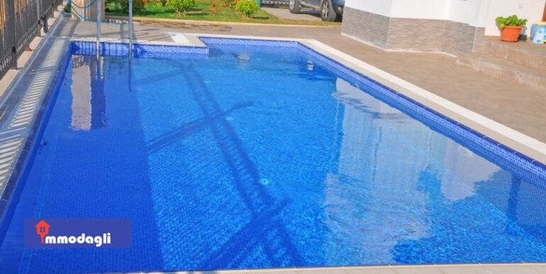 230000 Euro Villa For Sale in Alanya 5