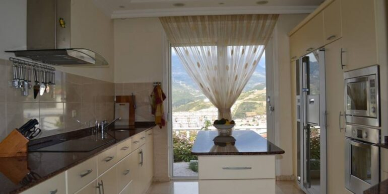 239000 Villa For Sale in Alanya 2