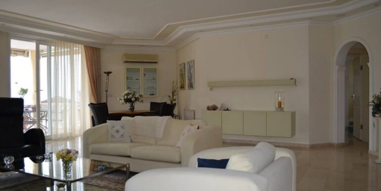 239000 Villa For Sale in Alanya 5