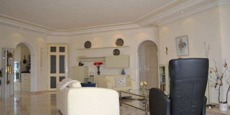 239000 Villa For Sale in Alanya 7