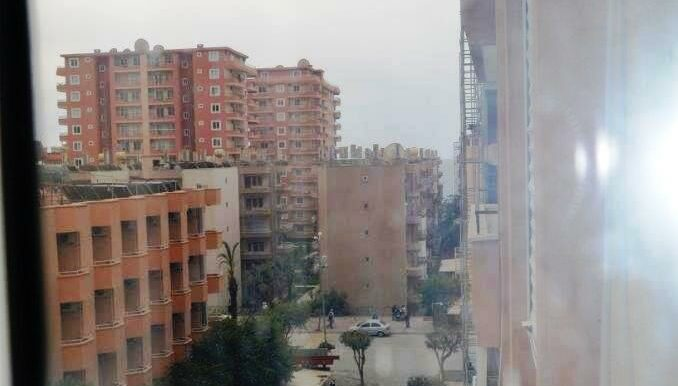 24000 Euro Apartment for Sale in Alanya 8