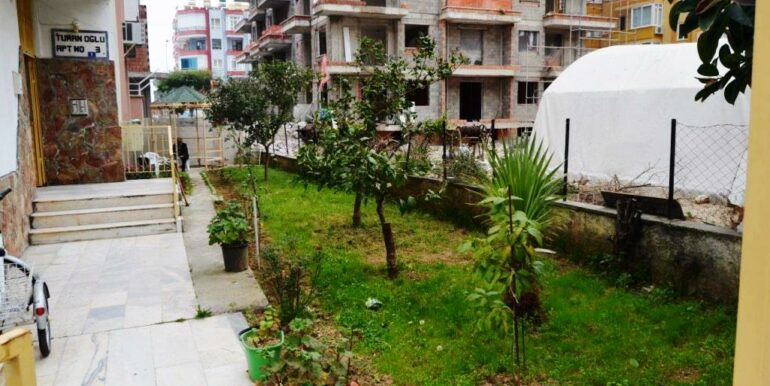 24000 Euro Apartment for Sale in Alanya 9
