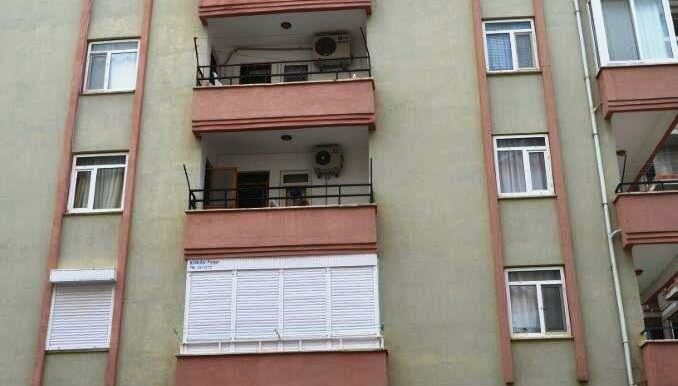 24000 Euro Apartment for Sale in Alanya 10