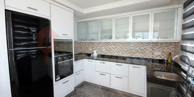 250000 Euro New Villa For Sale in Alanya 3