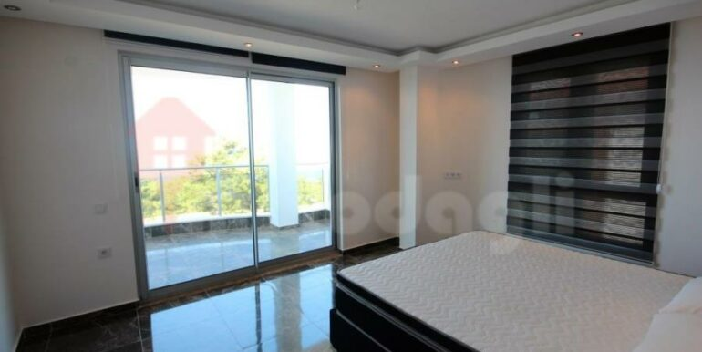 250000 Euro New Villa For Sale in Alanya 8