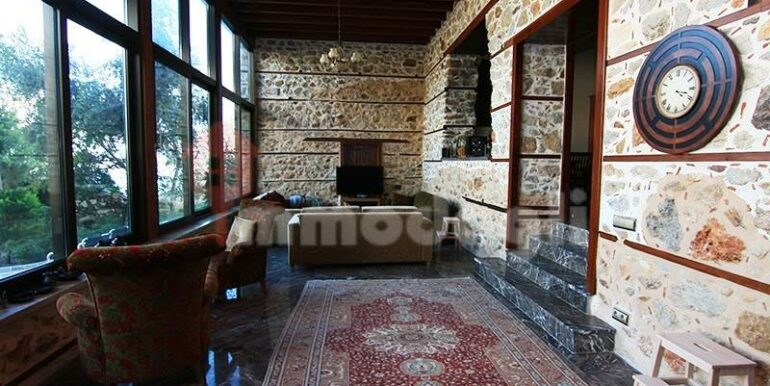 2500000 Euro Antique House For Sale in Alanya 3