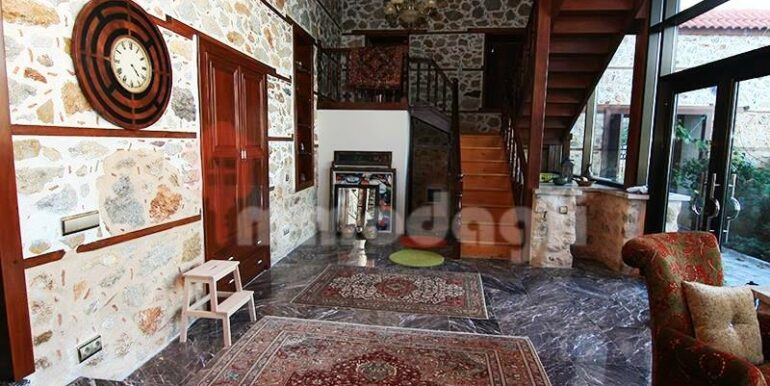 2500000 Euro Antique House For Sale in Alanya 4