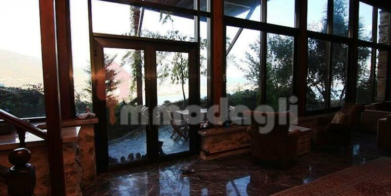 2500000 Euro Antique House For Sale in Alanya 5