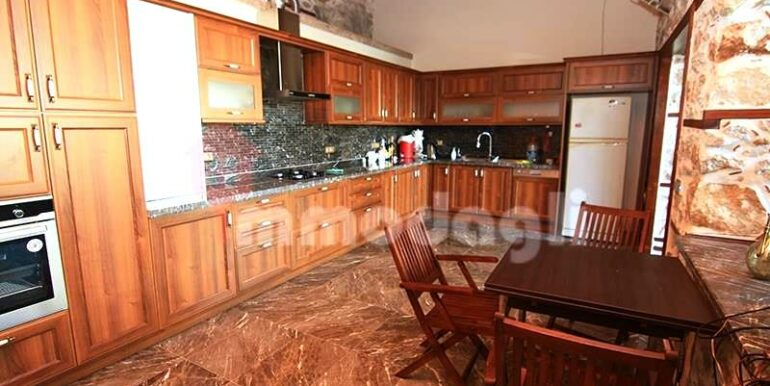 2500000 Euro Antique House For Sale in Alanya 6