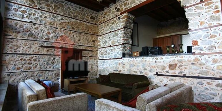 2500000 Euro Antique House For Sale in Alanya 12