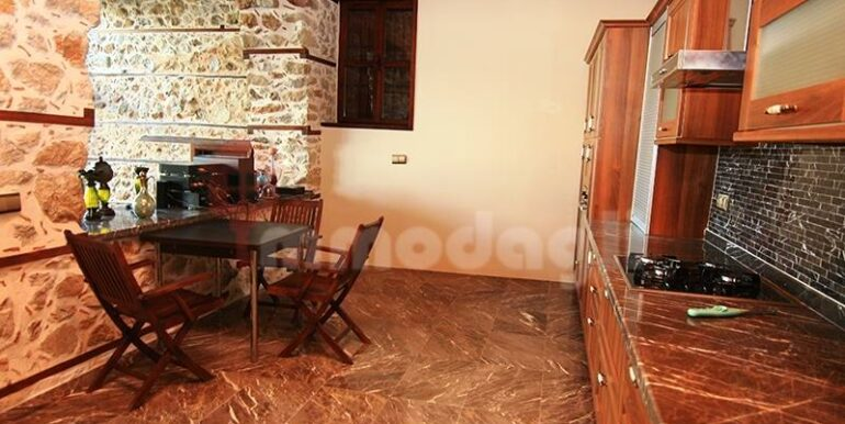 2500000 Euro Antique House For Sale in Alanya 13