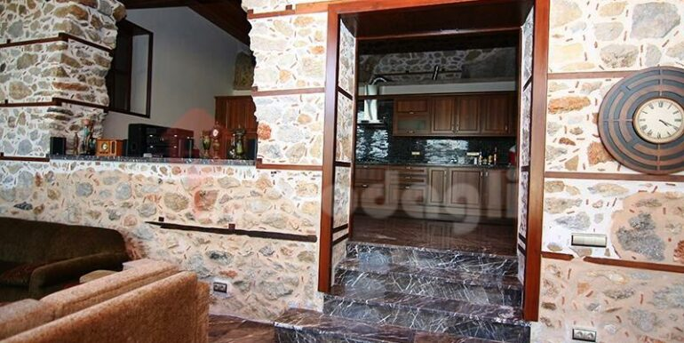 2500000 Euro Antique House For Sale in Alanya 16