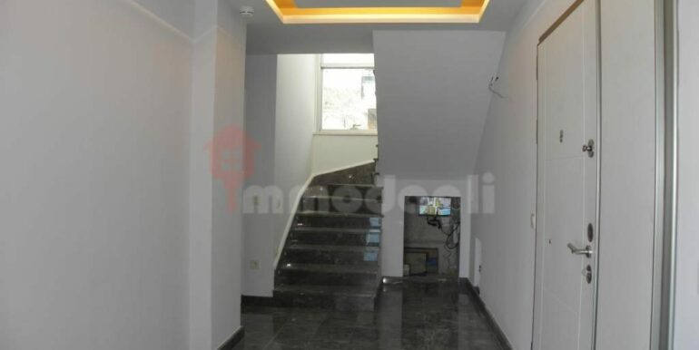 275000 Euro Seaside Villa For Sale in Alanya 4