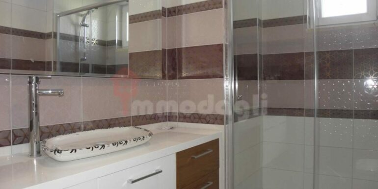 275000 Euro Seaside Villa For Sale in Alanya 11