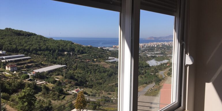 275000 Villa For Sale in Alanya 6