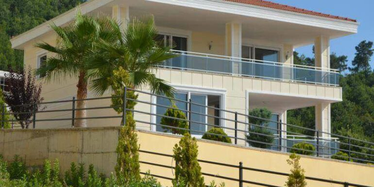 275000 Villa For Sale in Alanya 14