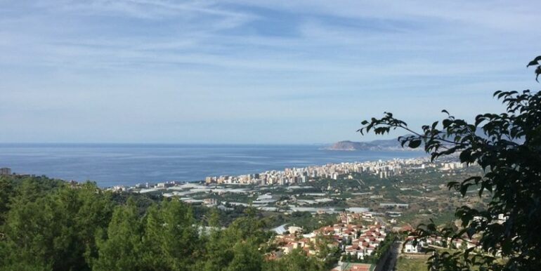 275000 Villa For Sale in Alanya 15