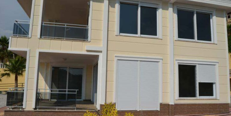 275000 Villa For Sale in Alanya 16