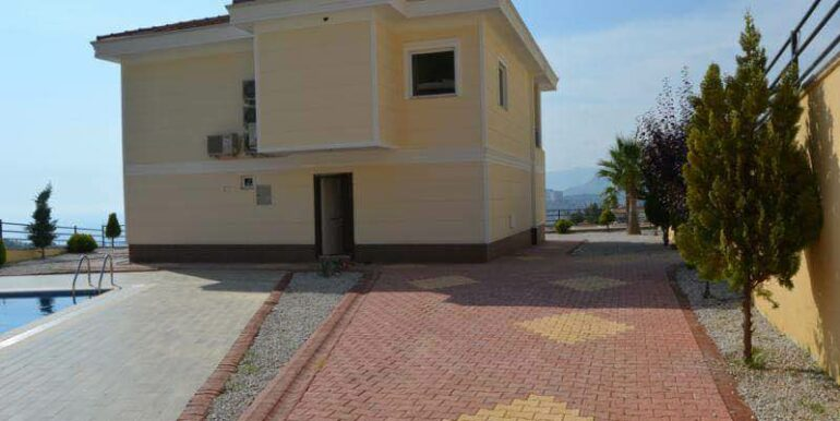 275000 Villa For Sale in Alanya 17